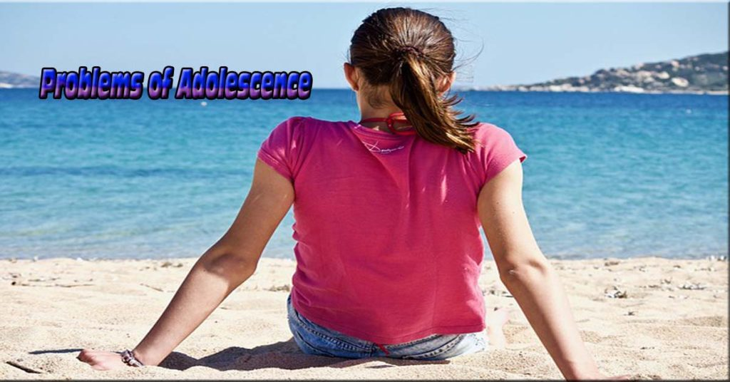 problems of adolescence