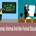 types of education-formal-non formal education